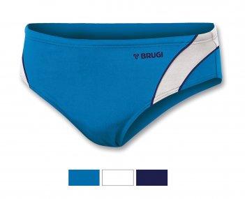 Men's Swimsuits for Swimming Pool - Brugi - Art. S21WDR9