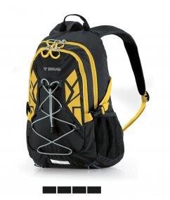 Trekking Backpack - Brugi - Art. Z84C3G9