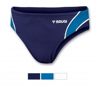 Boy's Swimsuits for Swimming Pool - Brugi - Art. S21PHK1