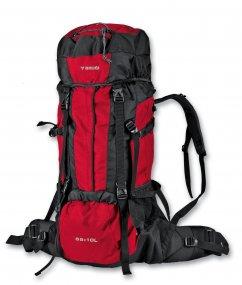 Mountain Backpack - 75 Liters | Brugi - Art. Z51Y2H8