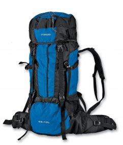 Mountain Backpack - 75 Liters | Brugi - Art. Z51YMWJ