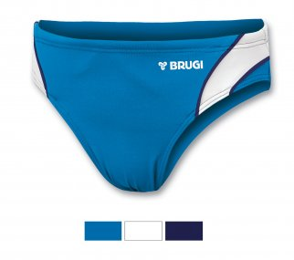 Boy's Swimsuits for Swimming Pool - Brugi - Art. S21PDR9