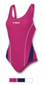 Pool Swimsuit for Girls - Brugi - Art. S21SP9L