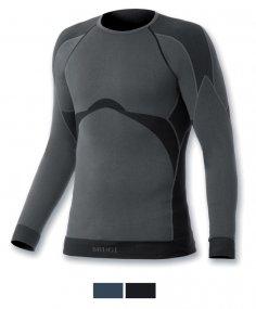 Men's Thermal Sweater - Brugi - Art. R24K500