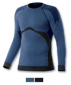 Men's Thermal Sweater - Brugi - Art. R24KKA5