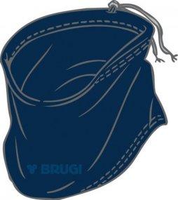 Neck warmer for men - Brugi - Art. Z84T956