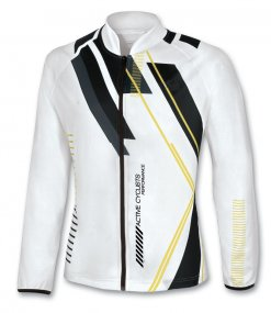 Men's cycling jersey - Brugi - Art. K24Y010