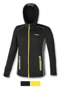 Men's Running Jacket - Brugi - Art. H34RN6B
