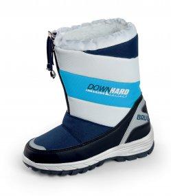 Snow Boots for Boys   Brugi - Art. ZE1DTHL