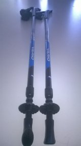 Nordic Walking Poles - Italbastoni - Art. NWVARIOB