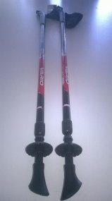 Nordic Walking Poles - Italbastoni - Art. NWVARIOR