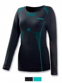 Women's Thermal Sweater - Brugi - Art. R22S27D