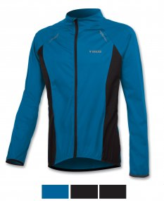 Cycling Jacket for Men - Brugi - Art. K24PBZ1