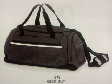 Travel Bag | Brugi - Art. ZE1T978