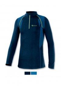 Men's Technical Shirt | NORDSEN R23BR6L HEMATITE - Art. R23BR6L