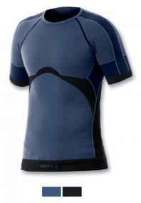 Men's Thermal T-shirt - Brugi - Art. R24JKA5