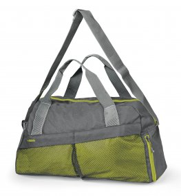 Bag for fitness and swimming pool - Brugi - Art. F71CPKB