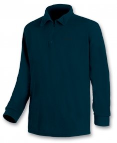 Microfleece Sweater for Men | Big Sizes - Brugi - Art. AF1C460