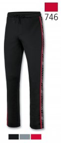 Men's Trousers for gymnastics and free time - Brugi - Art. F74ZTT8