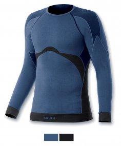 Thermal Sweater for Children - Brugi - Art. JR1WKA5