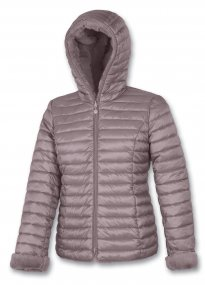 Women's Down Jacket - Brugi - Art. C22V290