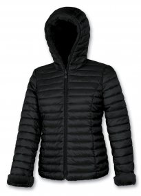 Women's Down Jacket - Brugi - Art. C22V500