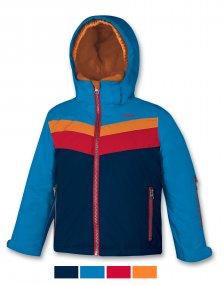 Children's Ski Jacket | Brugi - Art. YR4CTZC