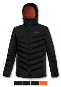 Ski Jacket for Men - Brugi - Art. AE4YTSR