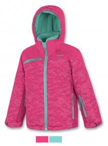Girl Ski Jacket | Brugi - Art. YR4STYB