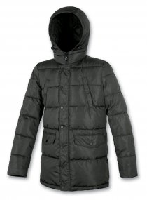 Quilted Coat for Men - Brugi - Art. CM16719