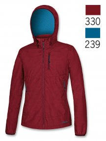 Men's Trekking Jacket - Brugi - Art. N61J125