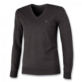 Men's Sweater in pure cotton _ Brugi - Art. CZ4T654