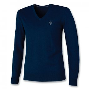 Men's Sweater in pure cotton _ Brugi - Art. CZ4T460