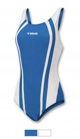 Women's Swimsuits for Swimming Pool - Brugi - Art. S21ZLFF