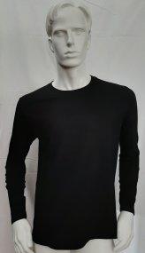 Men's Crewneck Sweater - long sleeves - Art. 02074309