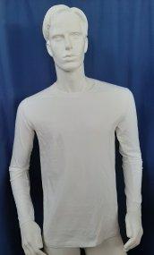 Men's Crewneck Sweater - long sleeves - Art. 02074102