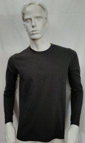 Men's Crewneck Sweater - long sleeves - Art. 02074348
