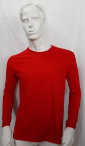 Men's Crewneck Sweater - long sleeves - Art. 02074145