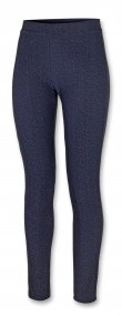 Stretch Leggings for Women - Brugi - Art. CH54960
