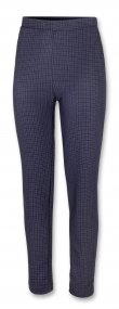 Stretch Leggings for Women - Brugi - Art. CH54956