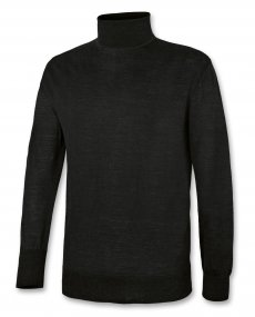 Turtleneck Sweater for Men - Brugi - Art. CU49500