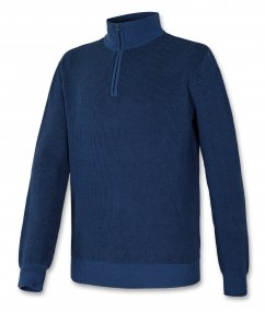 Pure cotton Sweater for Men - Brugi - Art. CZ12392
