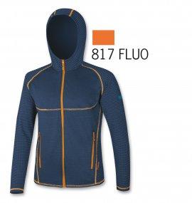 Trekking Sweatshirt for Men - Art. N71Z951