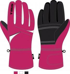 Ski Gloves for Girls - Brugi - Art. J612D3Z