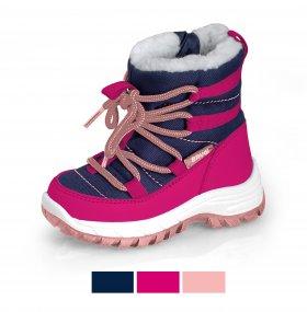 Snow boots for Children - Brugi - Art. ZF4PAQL
