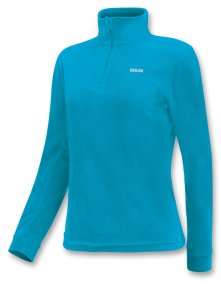 Microfleece Sweater for Women - Brugi - Art. A122377