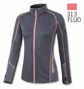 Trekking Sweatshirt for Women - Brugi - Art. NA2L983