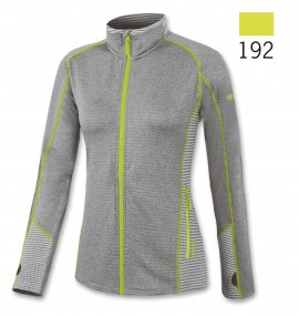 Trekking Sweatshirt for Women - Brugi - Art. NA2L978
