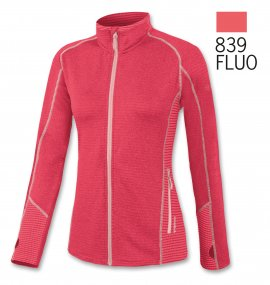 Trekking Sweatshirt for Women - Brugi - Art. NA2L298