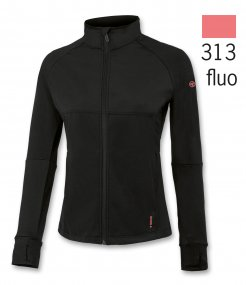 Trekking Jacket for Women - Brugi - Art. NA2N500